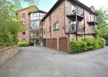 Thumbnail 2 bed flat for sale in Oakleigh, Manchester