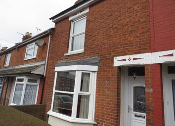 Thumbnail 2 bed terraced house for sale in Beech Road, Southampton