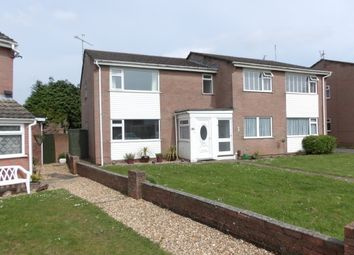 Thumbnail 1 bed flat to rent in Border Road, Poole