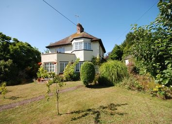Thumbnail 3 bed detached house for sale in Woolbrook Road, Sidmouth