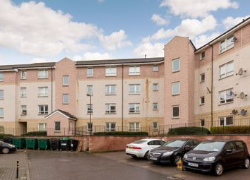 Thumbnail 2 bedroom flat for sale in 3/2 Whyte Place, Abbeyhill