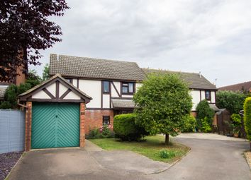 Thumbnail 3 bed detached house for sale in Harcombe Road, Cambridge