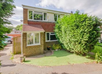 Thumbnail 3 bed end terrace house for sale in Fir Tree Grove, Lordswood