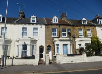 Thumbnail 4 bed terraced house to rent in Ashford Road, Eastbourne