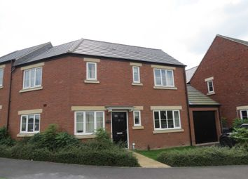 Thumbnail 3 bed semi-detached house to rent in White Horse Road, Marlborough