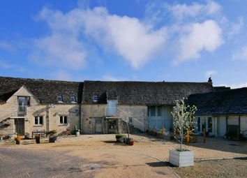 Thumbnail 3 bed barn conversion for sale in Lodge Yard, Kemble, Cirencester, Gloucestershire