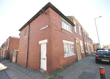 Thumbnail 2 bedroom end terrace house for sale in Linnet Street, Preston, Lancashire