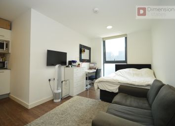 Thumbnail Studio to rent in Chamber Street, Aldgate, Tower Hill, London