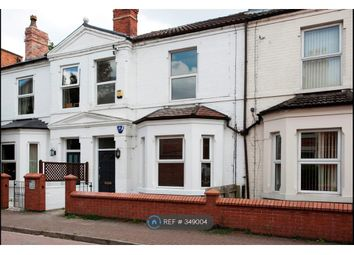 Thumbnail Room to rent in Rushworth Avenue, West Bridgford, Nottingham