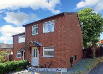 Thumbnail 2 bed property for sale in Ravenscourt Walk, Shrewsbury