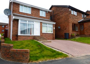 Thumbnail 3 bed detached house to rent in Haven Chase, Cookridge, Leeds