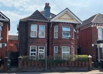 Thumbnail 6 bed detached house for sale in Lodge Road, Inner Avenue, Southampton