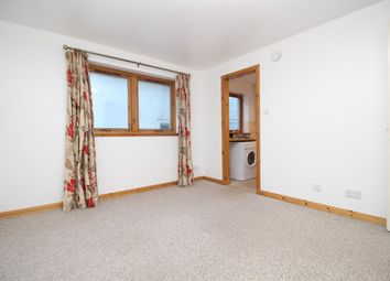 Thumbnail 1 bedroom flat to rent in Mealmarket Close, Inverness
