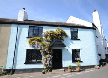 Thumbnail 3 bed end terrace house for sale in East Street, Denbury, Newton Abbot, Devon