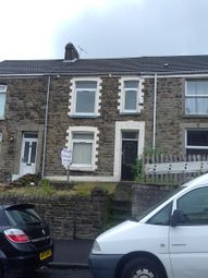 Thumbnail 3 bedroom terraced house to rent in Mysydd Road, Landore, Swansea