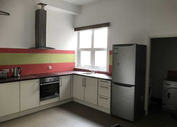 Thumbnail 7 bed terraced house to rent in London Road, Leicester