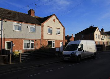 Thumbnail Property to rent in Burleigh Road, Loughborough
