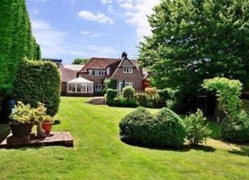 4 bed semi-detached house for sale in High Street, Buxted, Uckfield, East Sussex TN22