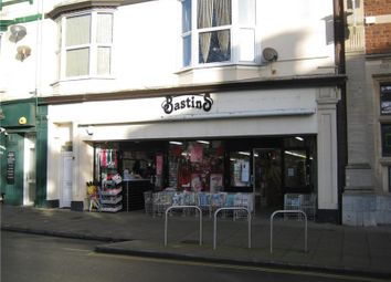 Thumbnail Retail premises to let in 6, The Strand, Dawlish, Devon, UK