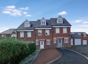 Thumbnail 3 bed town house for sale in 3, Cwrt Pantycelyn, Pontllanfraith, Blackwood, Caerphilly