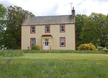 Thumbnail 6 bedroom detached house for sale in Glenlochar House, Glenlochar Castle Douglas