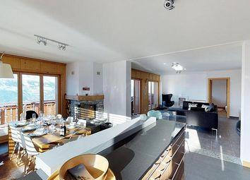 Thumbnail 3 bed apartment for sale in Les Hauts De Veysonnaz 11, Veysonnaz, Valais, Switzerland