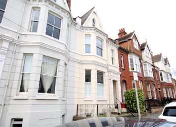 Thumbnail 2 bed flat to rent in 3, 12 Dale Street, Leamington Spa
