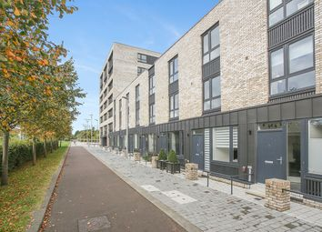 Thumbnail 4 bed town house for sale in Waterfront Avenue, Granton, Edinburgh