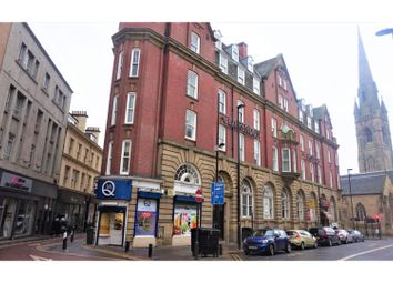 1 bed flat for sale in Clayton Street West, Newcastle Upon Tyne NE1