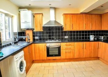 Thumbnail 5 bed semi-detached house to rent in Fairview Rd, Norbury