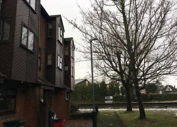Thumbnail 5 bed terraced house to rent in Howard Walk, Warwick