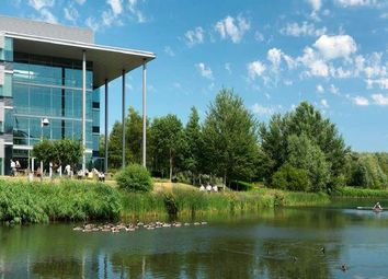 Thumbnail Serviced office to let in Landmark Space, 450 Brook Drive, Green Park, Reading