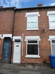 Thumbnail 2 bedroom terraced house to rent in Dean Street B, Derby