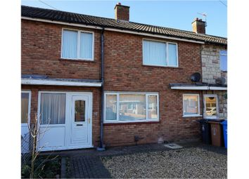 Thumbnail 3 bed terraced house for sale in Bridge Road, Rugeley