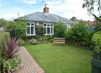 Thumbnail 1 bed bungalow for sale in Beech Tree Road, Holmer Green, High Wycombe