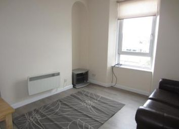 Thumbnail 1 bed flat to rent in Holburn Street, Aberdeen AB10,
