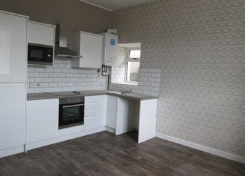 Thumbnail 1 bed flat to rent in Fabian Way, Swansea