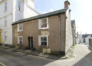 Thumbnail 3 bed cottage for sale in North Street, Marazion