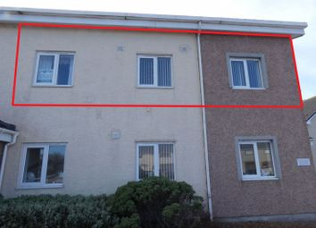 Thumbnail 2 bedroom flat for sale in Naver Road, Thurso