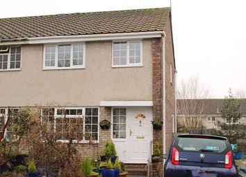 Thumbnail 3 bedroom semi-detached house for sale in Wimbourne Close, Llantwit Major