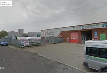 Thumbnail Light industrial for sale in Gills Court, Chaucer Close, Medway City Estate, Rochester, Kent