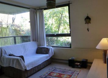 Thumbnail 1 bed flat to rent in Stockhurst Close, Putney