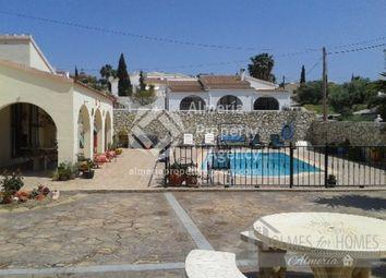 Thumbnail 4 bed villa for sale in Arboleas, Spain