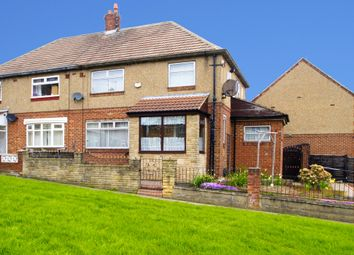 Thumbnail 3 bed semi-detached house for sale in Allendale Square, Farringdon, Sunderland