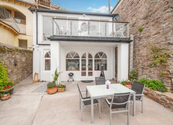 Thumbnail 4 bedroom property for sale in Gullsway Boathouse, South Town, Dartmouth, Devon