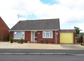 Thumbnail 2 bed detached bungalow for sale in St. Marys Close, Chard