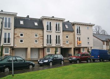 Thumbnail 3 bed town house to rent in Queens Mews, Bridge Of Allan