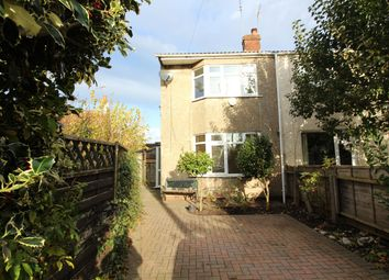 Thumbnail 2 bed semi-detached house to rent in Channons Hill, Fishponds