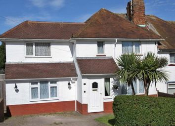 Thumbnail 7 bed semi-detached house to rent in Nanson Road, Brighton