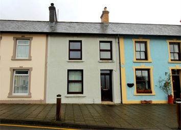 Thumbnail 3 bed terraced house for sale in St Thomas Street, Lampeter, Ceredigion